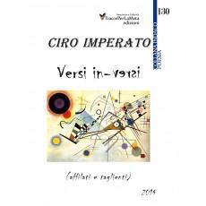 Versi in-versi (affilati e taglienti) - Ciro Imperato