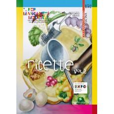 "Ricette ""...per mangiarti meglio!"" Volume 2"