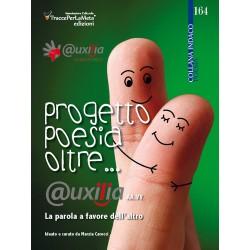 Progetto Poesia Oltre… @uxilia