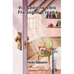 Via Cadorna 41bis