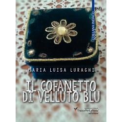 Il cofanetto di velluto blu