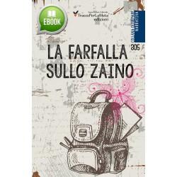 La farfalla sullo zaino - Carlo Olgiati | EBOOK