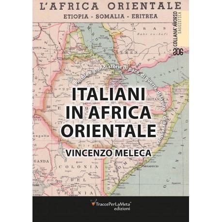 Italiani in Africa orientale