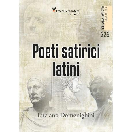 Poeti satirici latini