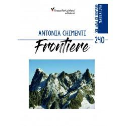 Frontiere - Antonia Chimenti