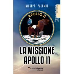 Missione Apollo 11 - Giuseppe Palumbo