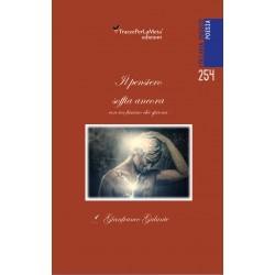 Il pensiero soffia ancora-Gianfranco galante