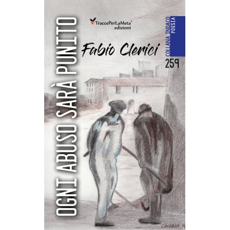 Ogni abuso sarà punito - Fabio Clerici