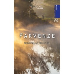 Parvenze - Donatella Battini