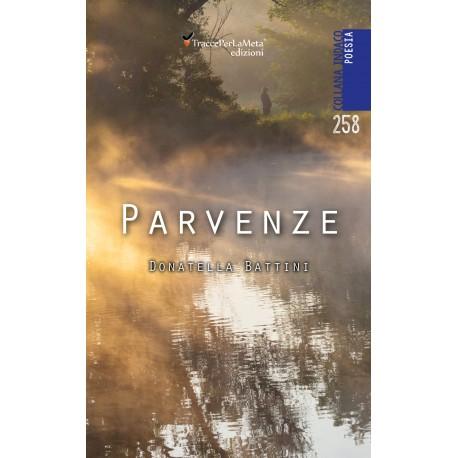 Parvenze - Donatella Battini
