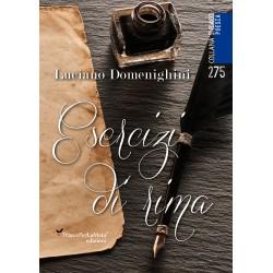 Esercizi di Rima - Luciano Domenighini