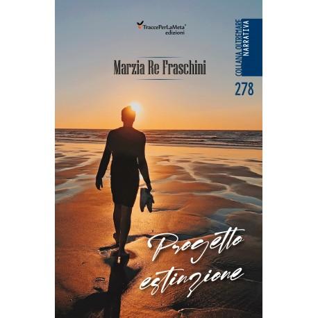 Progetto estinzione - Marzia Re Fraschini