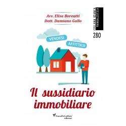 Il sussidiario immobiliare - Avv. Elisa Boreatti e Dott. Damiano Gallo