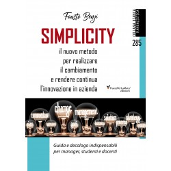 SIMPLICITY - Fausto Benzi